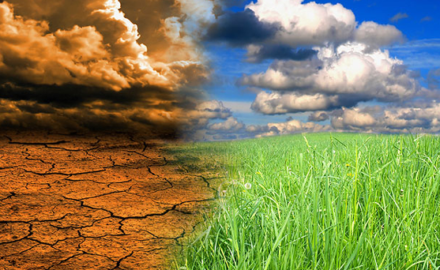 Climate Change and Biosolids Management