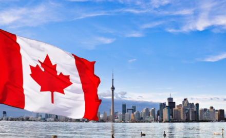 Canada as a Leader in Water Resource Management