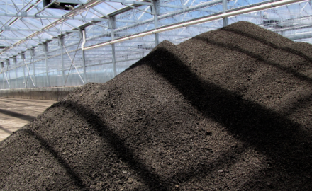 Enhancing Biosolids Drying Through Solar Thermal Applications