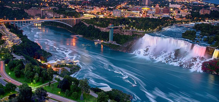 How are Wastewater and Biosolids Managed in the Niagara Region?