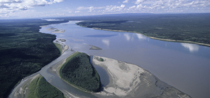 Canada's Growing Concern Over Water Quality and Sustainability