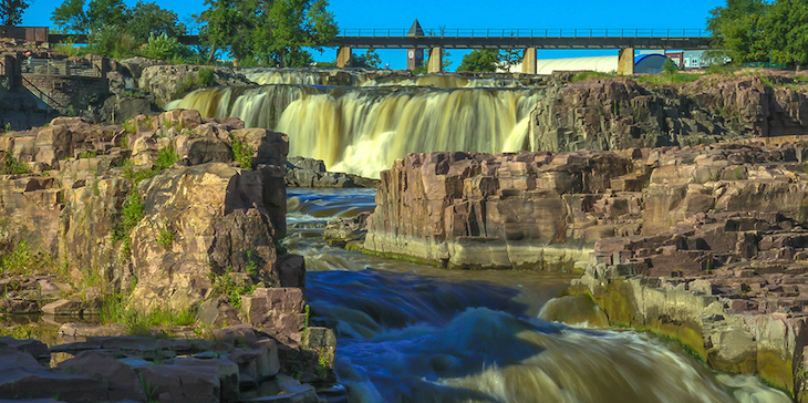 City of Sioux Falls South Dakota Reaps Benefits from Biosolids