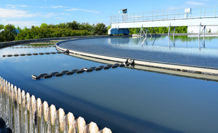Microgrids Eyed to Provide Power for Wastewater Treatment Plants
