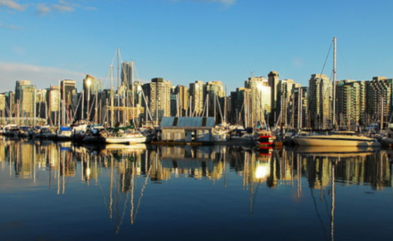 Vancouver May Experience Worsening Water Supply Problems