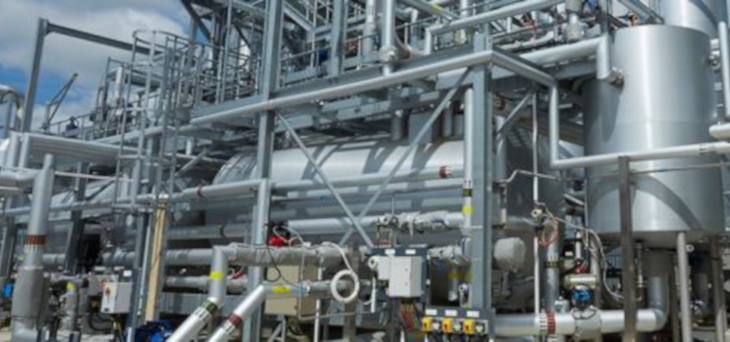 Benefits of Thermal Hydrolysis in Producing High Quality Biosolids and Biogas Production