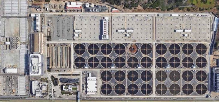 Southern California Gas Invests in Improvement of Wastewater Treatment Technology