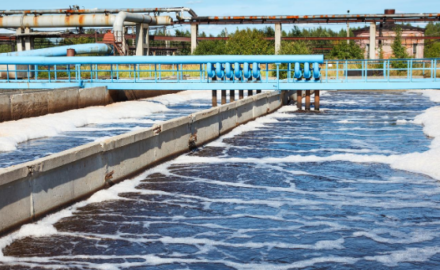 A Review of Wastewater Treatment Innovations