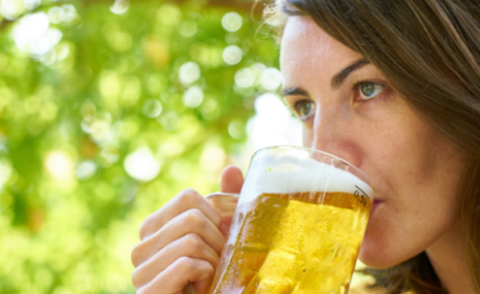 Innovative Water Treatment Methods in Beer Production for a More Sustainable Future